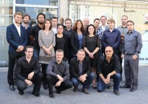 L'équipe SEO.fr